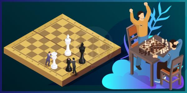 Шахматы для детей в Павлово Подворье 1