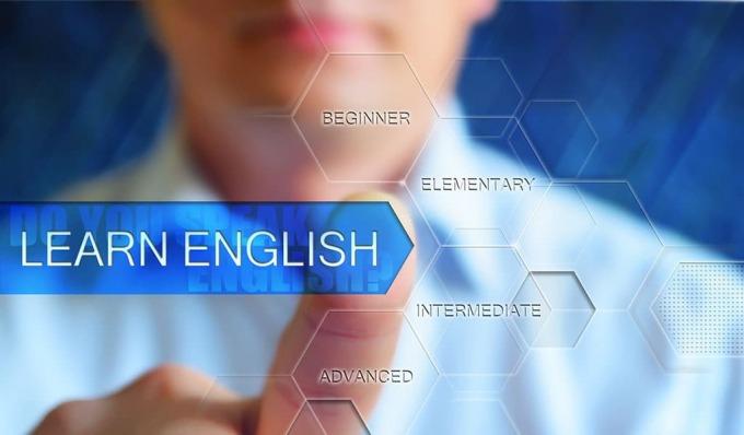 Английский язык в Павлово Подворье - RAWMIND