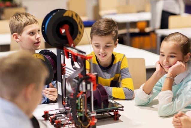 Робототехника для детей в Павлово Подворье