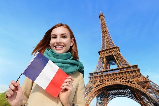 Изучай французский в Павлово Подворье