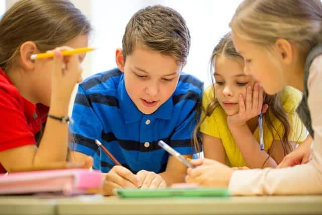 Курсы английского для детей в Павлово Подворье